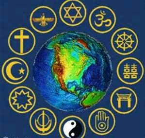 دانلود پاورپوینت فرقه ها در میان ما
