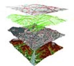 فایل GIS