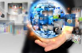 پاورپوینت بررسی نقش دولت الکترونیک در توسعه خدمات الکترونیکی
