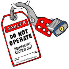 پاورپوینت کنترل انرژیهای ناخواسته و خطرناک Lock Out and Tag Out در 40 اسلاید کاملا قابل ویرایش