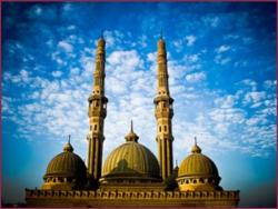 تاثیر اسلام در معماری ایران