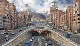 پاورپوینت اندازه و رشد شهر