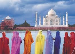 پاورپوینت آشنایی با هند