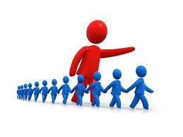 پاورپوینت انواع قدرت سازمانی و غیر سازمانی